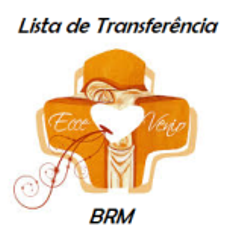 Lista de Transferências BRM