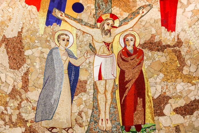 A festa do Sagrado Coração de Jesus
