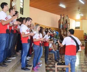 Missão Dehoniana Juvenil 2017